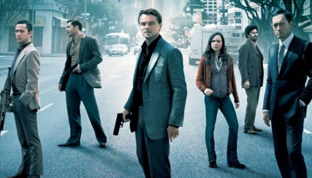 รีวิว หนัง INCEPTION (2010)